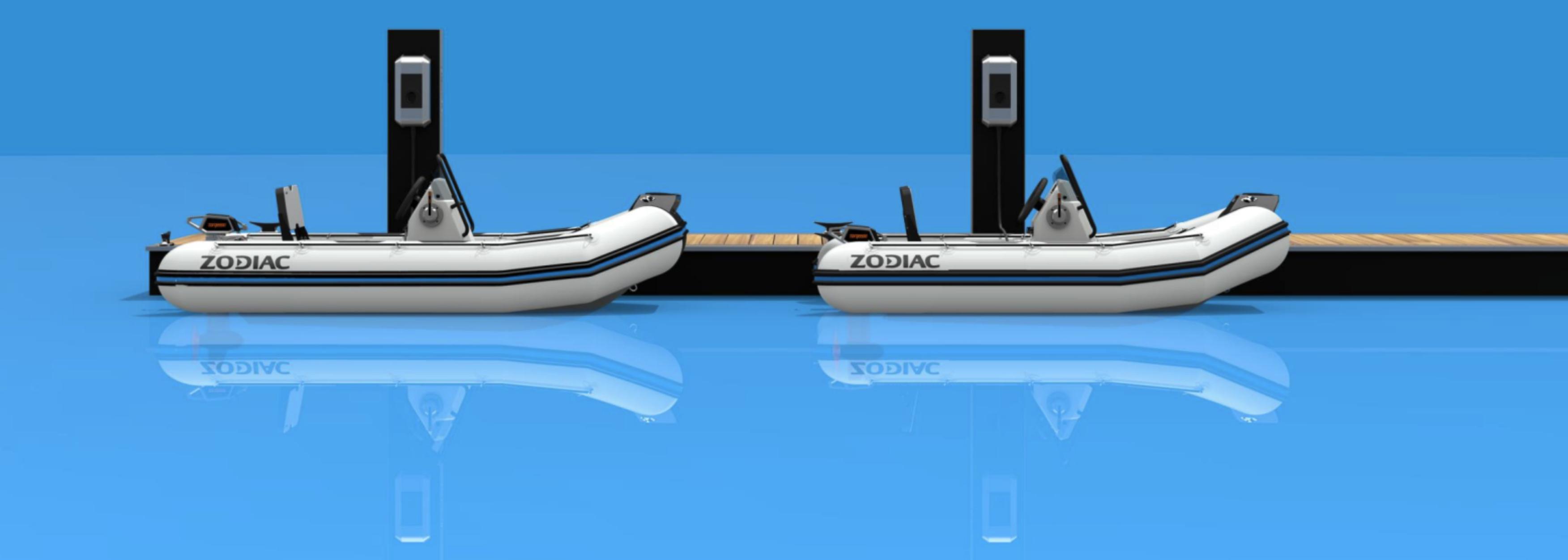 """Zodiac lancerer to nye klimavenlige el-både: """"De bliver meget populære"""""""